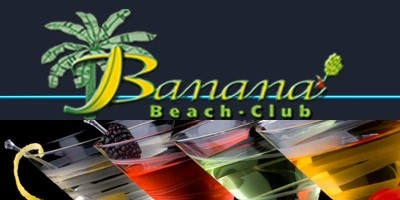 Banana Beach Club. Banana has it all with 3 Great Venues in one to enjoy yourself in Grand Baie!!!