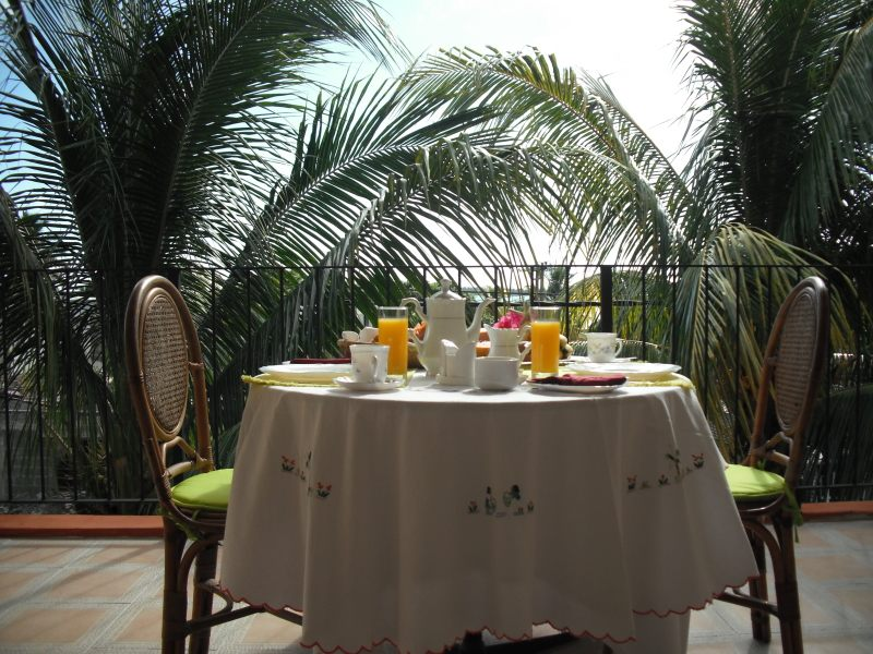Grace Villa, La Gaulette is a stunning guest house, custom built and perfectly placed