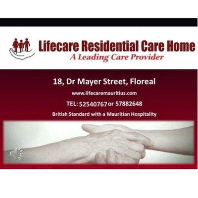 Lifecare Residential care home