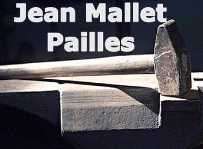 Jean Mallet meal forging