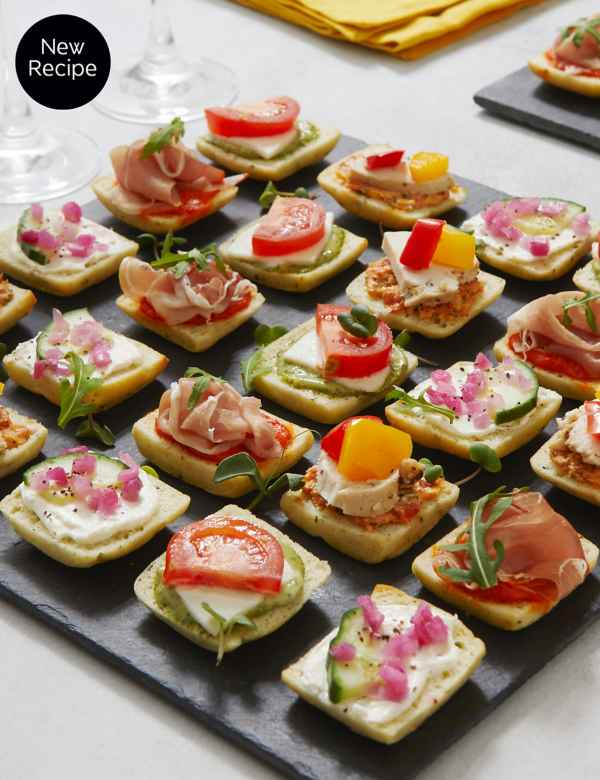 Creative Catering for Mauritius
