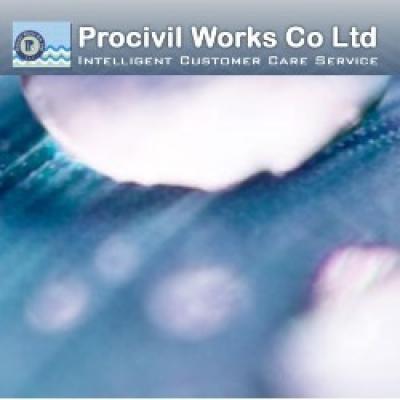 Procivil Works Company Ltd