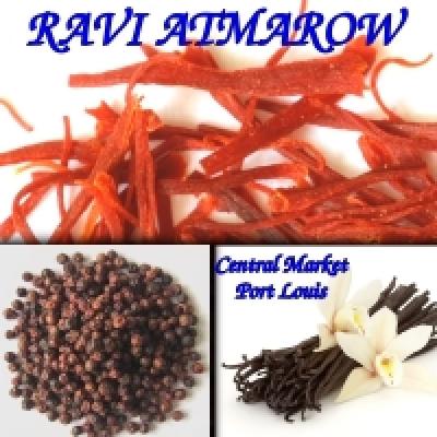 Ravi Atmarow, Spices and Handicraft