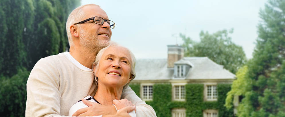 assisted home care for seniors