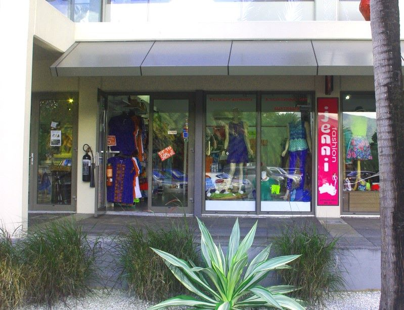 Fashion Business on sales