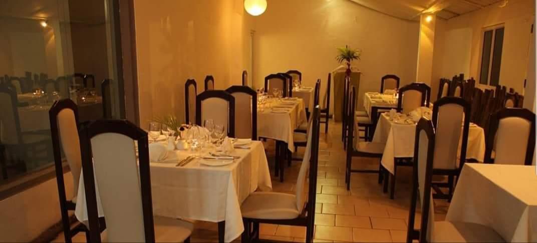 Restaurant, Bar, Guest House at Trou aux Biches, Mauritius