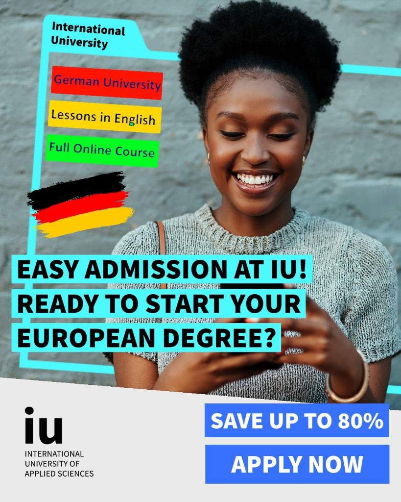 Study in Germany in English