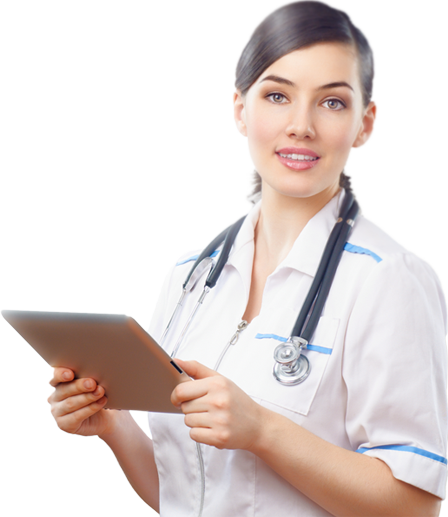 List of Doctors at Mauritius