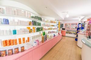 Gerval Pharmacy, Royal Road, Curepipe