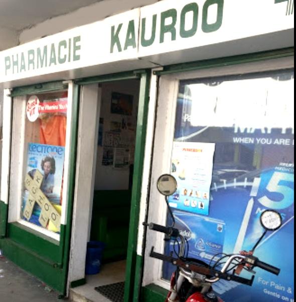 KAUROO PHARMACY